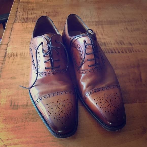 Magnanni Shoes   Magnanni Cap Toe
